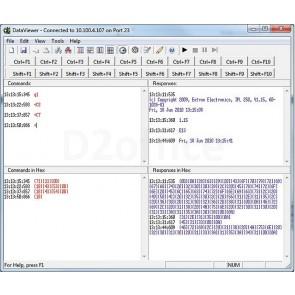 Extron DataViewer