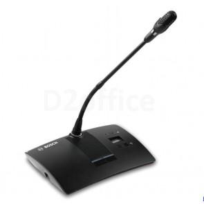 Пульт делегата с переключателем каналов