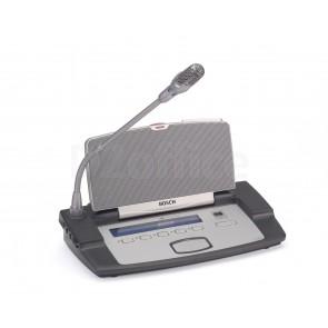 Полнофункциональный пульт Concentus DCN‑CONFF микрофон заказывается отдельно