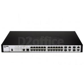 D-Link DES-3810-28