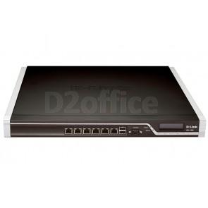 D-Link DFL-1660
