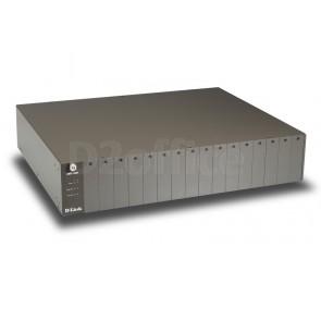 Шасси Media Converter (16 bays)