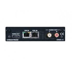 Crestron 4K HDMI® Input Card for DM® Switchers [DMC-4K-HD]