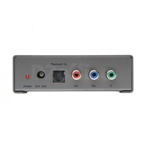 Gefen EXT-COMPAUD-2-HDMID