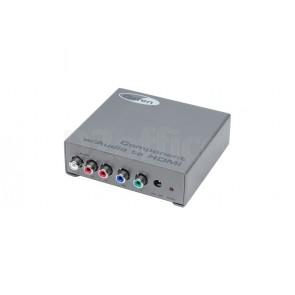 Gefen EXT-COMPAUD-2-HDMIN