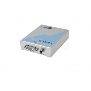Gefen EXT-DVIAUD-2-HDMI