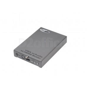 Gefen EXT-VGAAUD-2-HDMIS