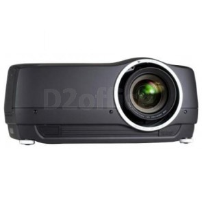 Projectiondesign F35 panorama Graphics (MKII) X-PORT