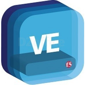 F5 BIG-IP Virtual Edition Policy Enforcement Manager License Upgrade (200 Mbps to 1 Gbps)