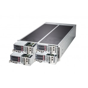 Supermicro SERVER FatTwin SYS-F627R3-FT