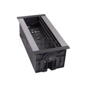 AMX HPX-900 9 Module Connection Ports