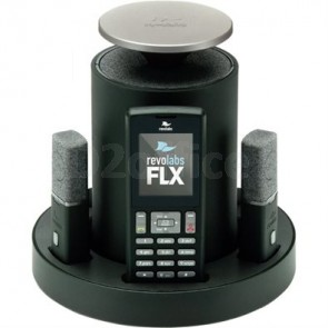 Revolabs FLX™ 2 VoIP & Bluetooth® Conference Phone