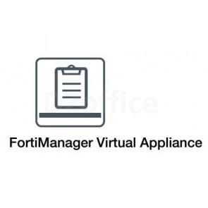 FortiManager VM