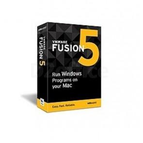 VMware Fusion 5 [FUS5-M-CE]