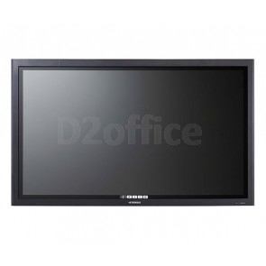 "Hyundai 70"" Integrative Display"