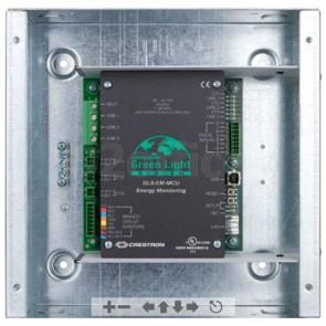 Crestron Green Light® Power Meter Control Unit