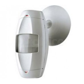 Crestron Passive Infrared Wall Mount Occupancy Sensor, 2500 Sq. Ft.