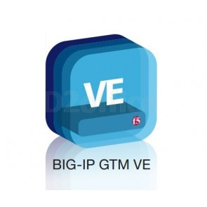 F5 BIG-IP Virtual Edition Global Traffic Manager