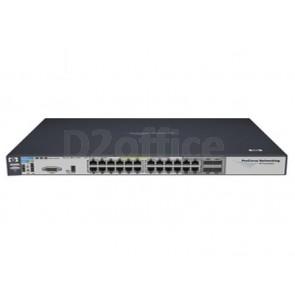 HP E3500yl-24G