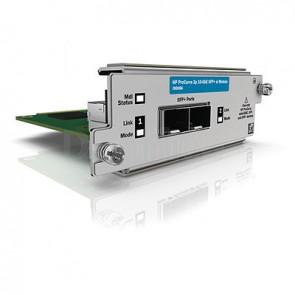HP al 2-Port 10-GbE SFP+ Module