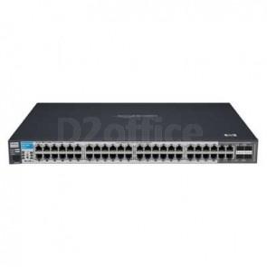 HP E2810-48G