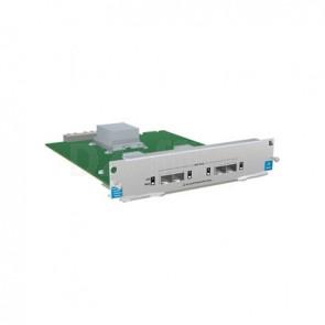 HP zl Module 4-Port 10GbE SFP+