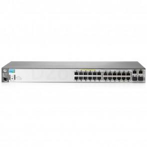 HP 2620-12-PPoE+ Switch