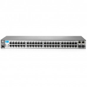 HP 2620-48-PoE+ Switch