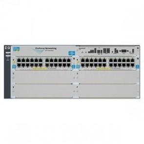 HP E5406 zl Switch with Premium SW