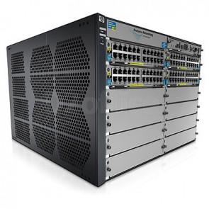 HP E5412 zl Switch with Premium SW