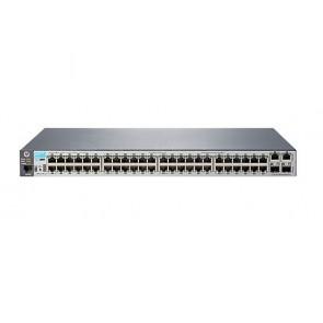Управляемый коммутатор L2 Ethernet с фиксированным портом HP 2530-48