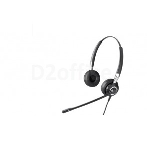 Jabra BIZ 2400 Duo USB MS NC HiFi-Stereo Bluetooth
