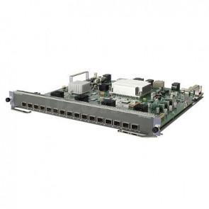 HP 10500 16-port 10GbE SFP+ SC Module