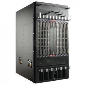 Шасси коммутатора HP 10512