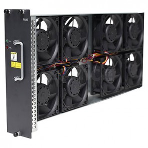 HP 10512 Spare Top Fan Tray Assembly