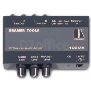 Kramer 102MX