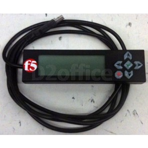 F5 VIPRION Portable LCD for 2X00 Chassis