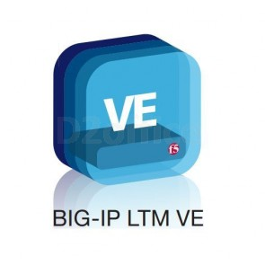 F5 BIG-IP Virtual Edition Local Traffic Manager