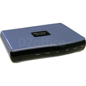 AudioCodes MEDIAPACK 124 ANALOG VOIP GATEWAY 24 FXS