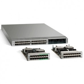 Cisco Nexus 2232PP Series 10GE Fabric Extender