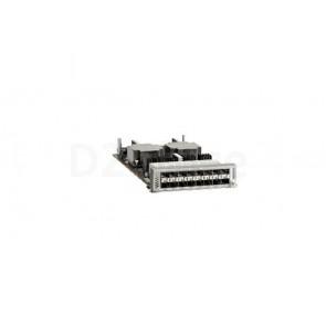 Cisco Nexus 2232PP Series 10GE Fabric Extender, 2PS, 1 Fan Module, 32x1/10GE (req SFP/SFP+) + 8x10GE (req SFP+), choice of airflow and power supply