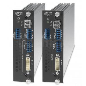 Extron PowerCage FOX Tx DVI Plus SM