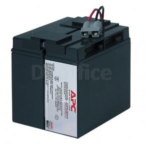 APC Replacement Battery Cartridge #7 [RBC7]