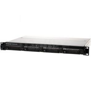 NETGEAR ReadyNAS 2100 в стойку на 4 SATA диска (4 диска по 3TБ)