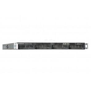 NETGEAR ReadyNAS 3100 в стойку на 4 SATA диска с резервным блоком питания (4 диска по 3ТБ)
