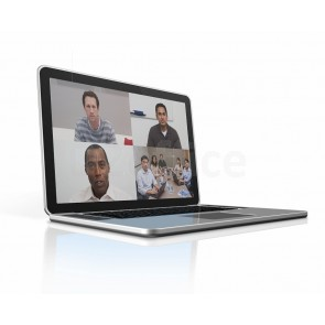 Polycom RealPresence Desktop for Windows (1 лицензия)