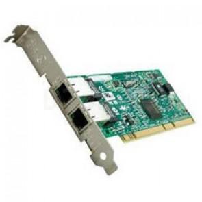 NETGEAR Дополнительный сетевой PCI-адаптер на 2 порта