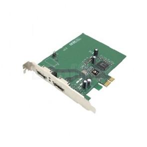 NETGEAR 10Гб/с модульная плата для установки в ReadyNAS 4200 с двумя портами CX-4