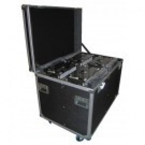 Christie MICROTILES Road Case