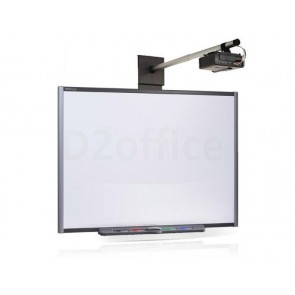 SMART Board 680, проектор V25 и крепление (комплект)